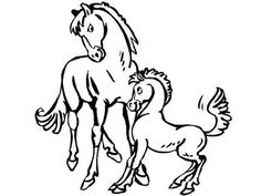 ... Shirts Website About Ponies Photos Of Horses Pictures Coloring Pages