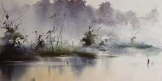 Resultado de imagen de xavier swolfs watercolor