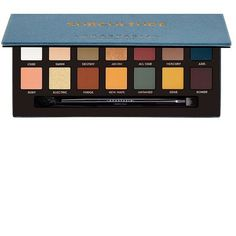 Anastasia Beverly Hills Subculture Eye Shadow Palette (195 PLN) ❤ liked on Polyvore featuring beauty products, makeup, eye makeup, eyeshadow, anastasia beverly hills and palette eyeshadow