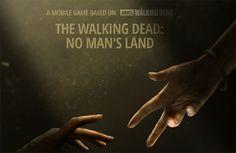 Annunciato The Walking Dead No Man's Land per dispositivi mobile