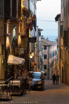Cortona Italy-Where Under the Tuscan Sun was filmed.