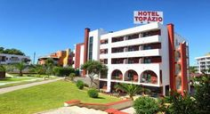 Hotel Topázio, Albufeira
