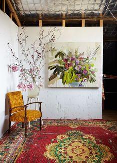 Laura Jones – 2013 Paintings