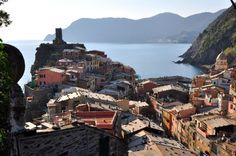 Hiking the Cinque Terre? Here's a handy guide for enjoying this gorgeous stretch of coastline… on foot!  Where to hike in the Cinque Terre:  The most famous network of hiking trails in the Cinque Terre: Trail #2, or Sentiero Azzurro...