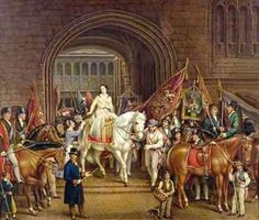 was an Anglo-Saxon noblewoman who rode naked – only covered in her long hair – through the streets of Coventry in order to gain a remission of the oppressive taxation imposed by her husband on his tenants. Lady Godiva, Classic Paintings, Anglo Saxon, Poster Size Prints, Oil On Canvas, Photo Wall Art, Medieval, Art Gallery, Old Things
