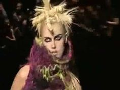 A MUST SEE VIDEO : John Galliano : First TV interview post scandal