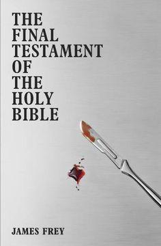 The Final Testament, James Frey