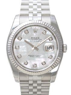 ROLEX DATEJUST Ref.116234NG ロレックス デイトジャスト Ref.116234NG