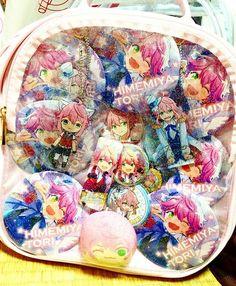 リニューアル〜 #痛バッグ #痛バ #あんさんぶるスターズ #とり #可愛い #アニメ #アニメイト #ゲーム #オタク #東京 #日本 #秋葉原 #池袋 #itabag #ensemblestars #tori #cute #anime #animate #manga #otaku #game #tokyo #japan #japon #akihabara #ilebukuro #japanstyle #harajuku #原宿