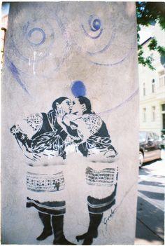 folklore love?