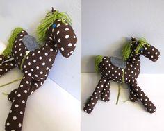 dot horse