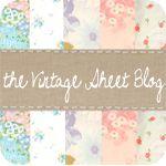The Vintage Sheet Blog