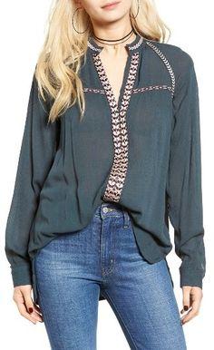Women's Tularosa Wyatt Embellished Tunic