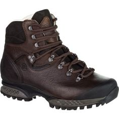 Hanwag Lhasa Hiking Boot - Men's Marone Chestnut, US 9.0/UK 8.0