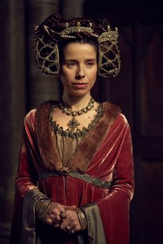 The Hollow Crown - Henry VI part - Eleanor Duchess of Gloucester