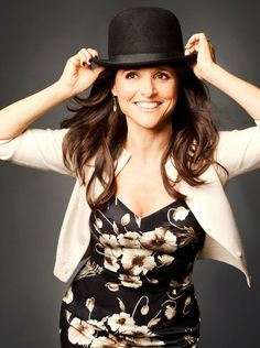 Julia Louis-Dreyfus Plastic Surgery – How One Can Look Good Julia Louis-Dreyfus is famous comedian, actress best known for her successful role in TV show Pretty People, Beautiful People, Living Puppets, Best Life Advice, Julia Louis Dreyfus, Hollywood, Celebrity Portraits, Famous Faces, Woman Crush