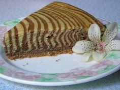 Giuly's Cucina: Torta Zebra