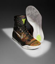 1911c10e23a Nike KOBE 9 Elite- www.vinuesavallasycercados.com New Nike Shoes
