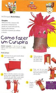 CURUPIRA - rolinho de papel higiênico