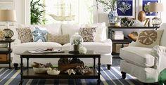 Living Room Photos, Design Ideas, Pictures & Inspiration | Birch Lane