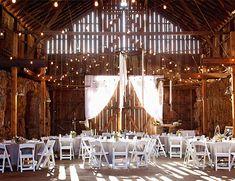 Blush Barn Wedding - Inspired By This