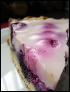 i love it …Kuchen de mora. i love it … Non Bake Desserts, Chilean Recipes, Cocktail Desserts, Cocktails, Coffee Dessert, Russian Recipes, Pastry Cake, Chocolate Cheesecake, Sweet And Salty