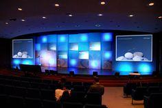Lakeshore Audiovisual - Technology - Frame Tech