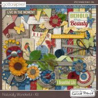Connie Prince :: Designers :: Gotta Pixel Digital Scrapbook Store