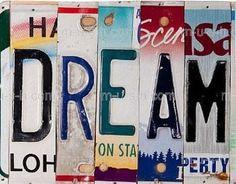 dream to #create