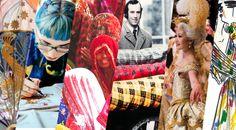 Instituto Milano de Moda                        : We Wear Culture: a incrível plataforma do Google s...