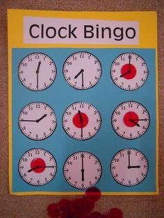 All That's Goood: Time is tickin' tickin'