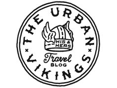 The Urban Vikings by Keith Davis Young