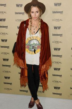 Gillian Zinser. I love you.