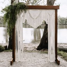 """394 mentions J'aime, 23 commentaires - Stone + String (@stoneandstringau) sur Instagram : """"For hire or if you want one to keep.. Inquire via email xx // @enchanted_weddings"""""""