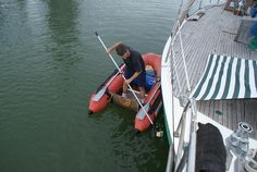 Boat Maintenance Tips: Boat Hull Cleaning