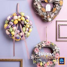 Stílusos dekorációdat megtalálhatod az Aldiban. Az Instagramon is követhetsz @aldi.magyarorszag! Digimon, Ale, Wreaths, Halloween, Instagram, Home Decor, Decoration Home, Door Wreaths, Room Decor
