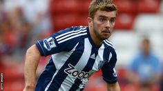 James Morrison has signed a new four-year contract at West Brom.