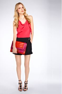 We have a wide range of  fashionable women clothing and accessories. You can choose the best product according to your choice.   http://bit.ly/1qm7ACD