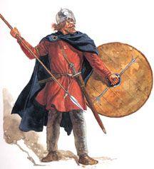 Viking   Guerreiro Viking
