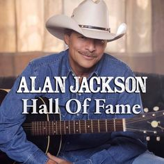 Celebrate Alan Jackson's induction into the Country Music Hall of Fame and Museum with our Alan Jackson Hall of Fame playlist! Jackson Hall, Allan Jackson, Real Love Song, Love Songs, Jazz Blues, Blues Music, Pop Music, Country Videos, Country Songs