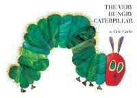 Hinta: 9,10 €. sidottu, 1994. Lähetetään 2‑5 arkipäivässä.. Osta kirja The Very Hungry Caterpillar Eric Carle (ISBN 9780399226908) osoitteesta Adlibris.fi. Ilmainen toimitus yli 9,90 euron tilauksiin.