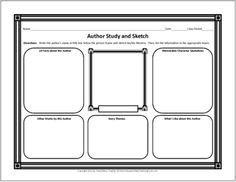 {freebie} 10 graphic organizers