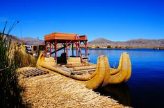 If Peru is on your bucket list you may find yourself wondering: Is Lake Titicaca worth the trip to Puno?