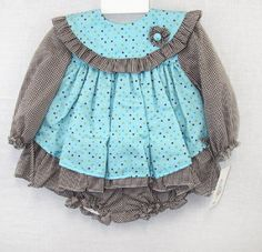 291641 Matilda Jane Look  Baby Girl Clothes Baby Girl by ZuliKids, $38.50