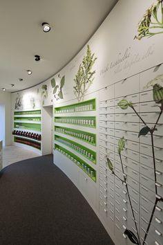 Innenarchitektur Bonn apotheke bonn raumkontor innenarchitektur design gesundheit