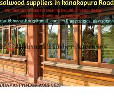 We are one of the top Timber and plywood suppliers in Bangalore located in Kanakapura,Bangalore Providing quality wood for different type of applications. Interior Design Elements, Beautiful Interior Design, Plywood Suppliers, Teak, Pergola, It Is Finished, Outdoor Structures, Furniture, Products