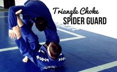 "Osvaldo ""Queixinho"" BJJ – Triangle from the spider guard : #DRUB #BJJ #MMA #Grappling #Judo #Jiujitsu #Brazilianjiujitsu #WBJJ #WMMA #Muaythai #Kickboxing #Catchwrestling #Wrestling #Freestylewrestling"