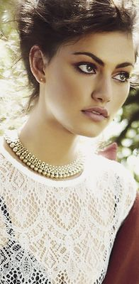 Phoebe Tonkin ~ H2O Just Add Water, The Secret Circle, The Vampire Diaries & The Originals