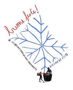 Buone Feste dal Foglio! Dicembre 2014