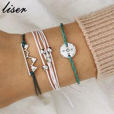 Bangle Set, Bracelet Set, Bangle Bracelets, Metal Bracelets, Women's Jewelry Sets, Jewelry Gifts, Women Jewelry, Chain Jewelry, Gold Jewelry
